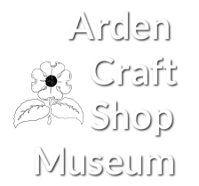 Arden Craft Shop Museum